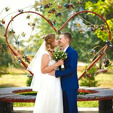 Wedding photographer Aleksandr Voytenko (Alex84). Photo of 12.10.2016