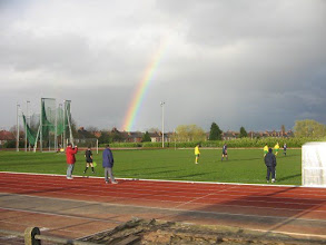 Photo: 06/04/05 v Bollington Athletic (Mid Cheshire League Division 1) 0-2 - contributed by Andy Sneddon