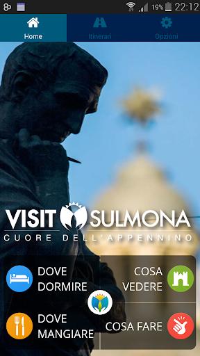 Visit Sulmona