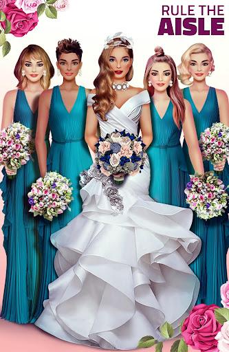 Super Wedding Stylist 2020 Dress Up & Makeup Salon screenshots 11