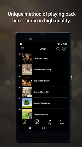Hi-Res Music Player HYSOLID 1.1 Windows u7528 2