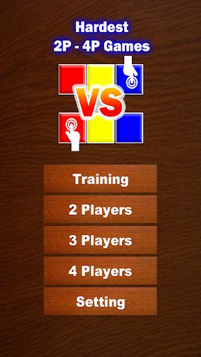 Hardest 2 Player Games