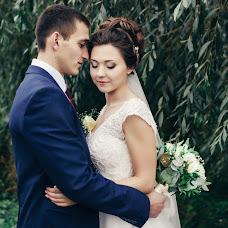 Wedding photographer Lyudmila Parkhomova (LiudaSha). Photo of 12.02.2018