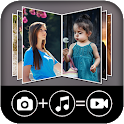 Video Maker of Photos with Music & Editor icon