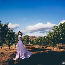 Wedding photographer Ricardo Colmenero (RicardoColmenero). Photo of 27.04.2018