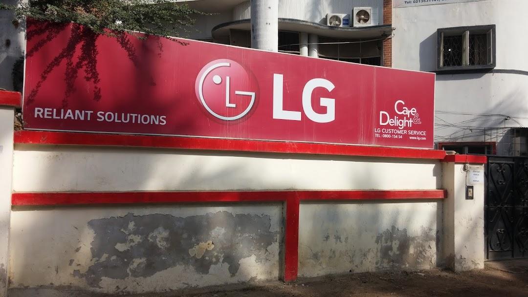 Lg Service Center Karachi Official Electronics Repair Shop In Karachi