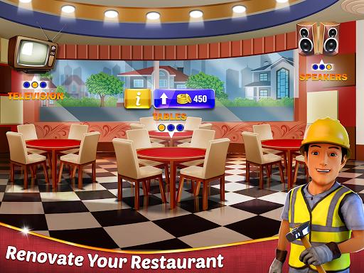 Chef's Life : Crazy Restaurant Kitchen apkmr screenshots 15