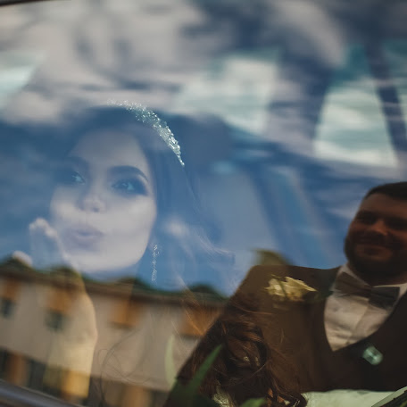Wedding photographer Marina Laki-Mikhaylova (PhotoLucky). Photo of 08.05.2017
