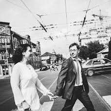 Wedding photographer Anastasiya Chercova (Chertcova). Photo of 11.12.2017