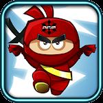 Super Ninja Jump Icon