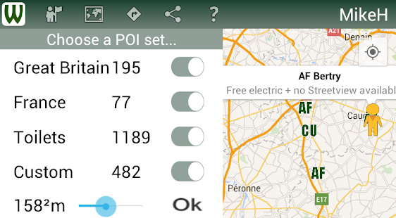 How to get Wild Camping POI 2 1 1 apk for bluestacks