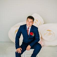 Wedding photographer Anastasiya Safrutina (asy999). Photo of 06.01.2018