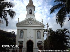 Photo: Barra do Piraí - Catedral de Sant'Anna
