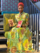 Controversial author Jackie Phamotse has been nominated for a coveted award at the SA Book Awards.