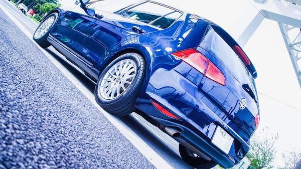 ウイルソン シランガード Volkswagen Golf7