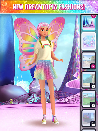 Barbieu2122 Fashion Closet 1.2.1 screenshots 14