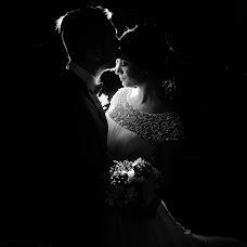 Wedding photographer Yuriy Evgrafov (evgrafovyiru). Photo of 27.08.2017