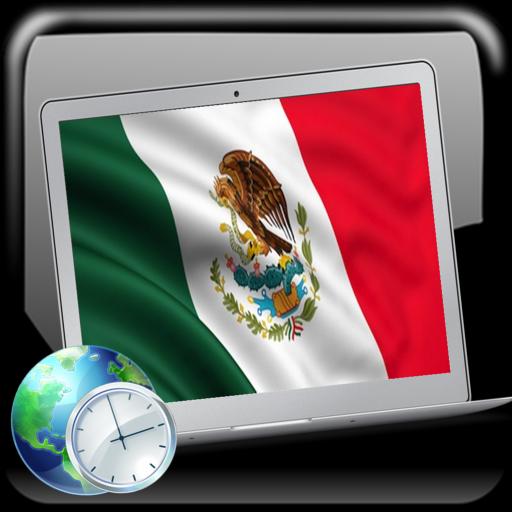 Mexico TV show time