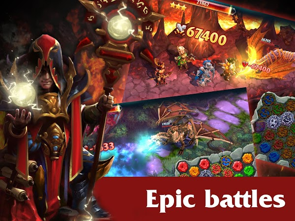 Forge of Glory v1.5.4 [Mod]