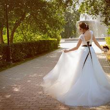 Wedding photographer Dmitriy Emelyanov (EmelyanovEKB). Photo of 07.10.2016