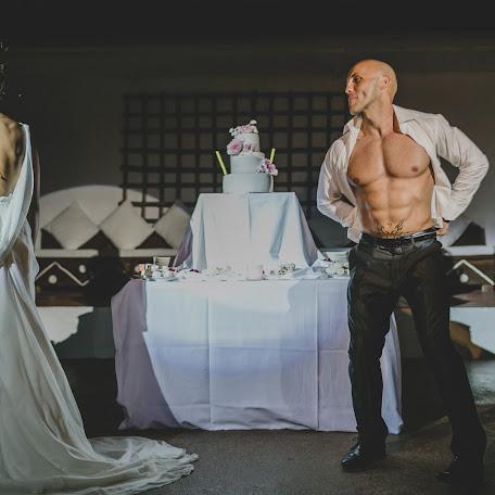 Wedding photographer Fran EvenPic (evenpic). Photo of 06.08.2015
