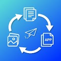 Quick Share - Share Apps & File Transfer   Share icon