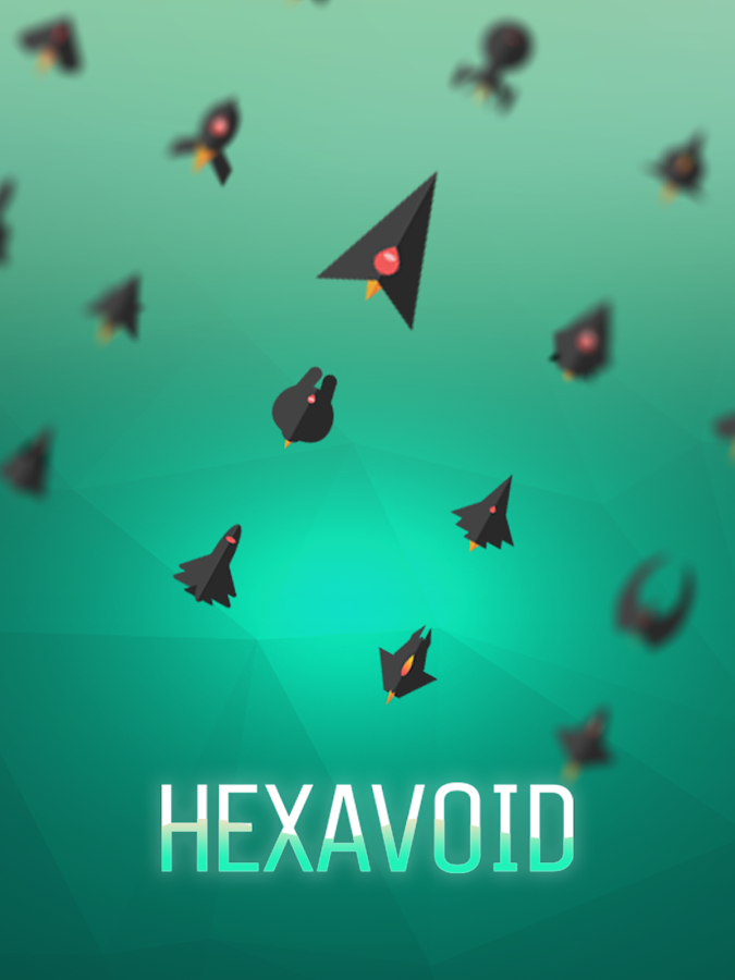 Hexavoid- screenshot