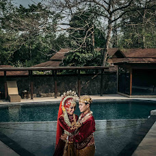 Wedding photographer Aditya Darmawan (adarmawans). Photo of 23.04.2018