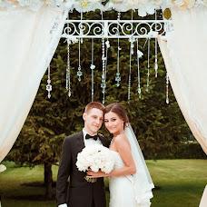 Wedding photographer Igor Karpov (unusuallin). Photo of 08.11.2017