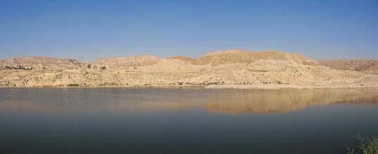 Photo: Пресное озеро