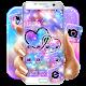 Galaxy Love Theme Download on Windows