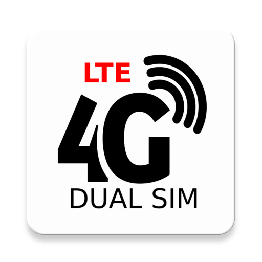carte sim data uniquement Force 4G LTE Only (Dual SIM) – Applications sur Google Play