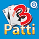 Teen Patti by Octro - Indian Poker Card Game - カジノゲームアプリ