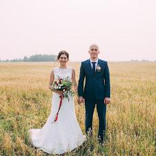 Wedding photographer Innokentiy Khatylaev (htlv). Photo of 11.08.2016