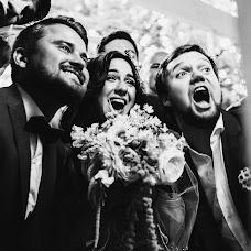 Wedding photographer Anna Pticyna (keepmomentsru). Photo of 13.10.2018