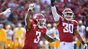 Washington State Cougars thumbnail