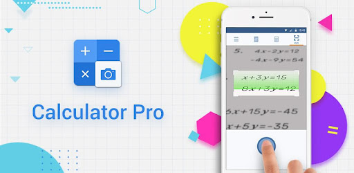 Calculator Pro – Take Photo to Get Math Answers - Apps on Google Play