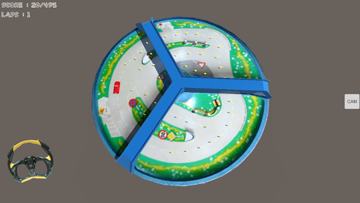 За рулем 3D игра СССР