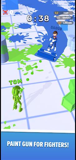 Paintwar.io - Paintball Battleground Shooting screenshots 2