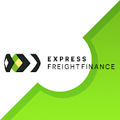 Express Freight Finance Mobile Application