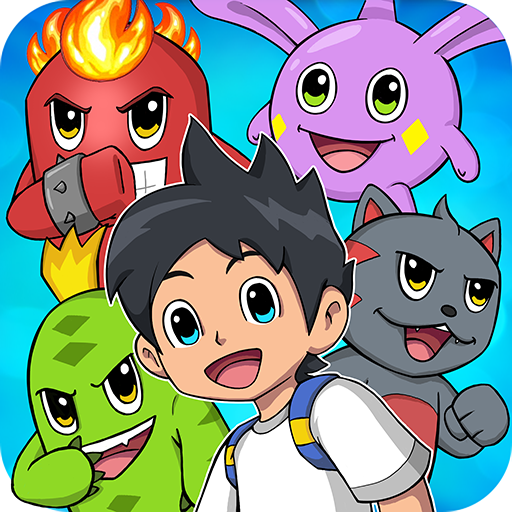 Poke Go Fight file APK for Gaming PC/PS3/PS4 Smart TV