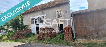 loft à Bengy-sur-Craon (18)