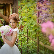 Wedding photographer Anna Vasilenko (Vasilenko). Photo of 26.08.2014