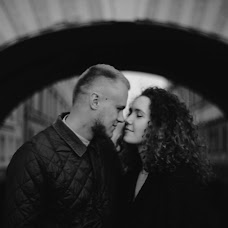 Wedding photographer Yaroslava Prigalinskaya (soknheitha). Photo of 13.12.2018