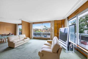 Appartement 8 pièces 166 m2