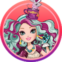 Ever After High™Tea Party Dash icon