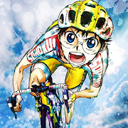 HD Yowamushi Pedal Wallpaper icon