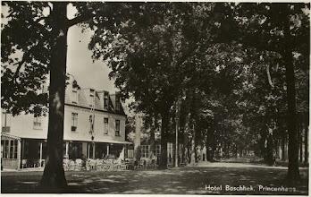 Photo: 1939 Boschhek