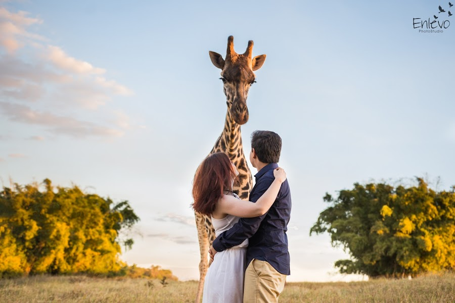Fotógrafo de casamento Gilson Mendonça júnior (enlevo). Foto de 18.08.2017