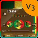 Rasta Player Pro icon